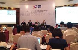 ADB duy trì vốn vay 1 tỷ USD/năm cho Việt Nam