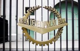 ADB hạ dự báo tăng trưởng kinh tế châu Á năm 2016