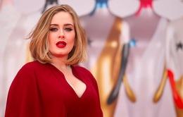 Adele gây choáng khi kiếm được 2 tỷ đồng mỗi ngày