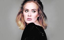 """Adele """"hét"""" giá 1 triệu USD cho một buổi trình diễn riêng?"""