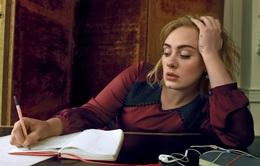 Adele mở lòng về chuyện giảm cân