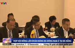 12 LĐBĐ Đông Nam Á họp tại Đà Nẵng