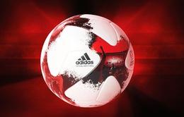 FIFA công bố bóng sử dụng ở vòng loại World Cup 2018