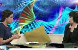 Xét nghiệm ADN - Công việc khoa học đầy trăn trở