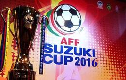 Philippines vẫn đăng cai AFF Cup 2016, Campuchia tổ chức vòng loại