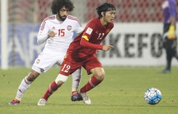 U23 Việt Nam 2-3 U23 UAE: Màn chia tay bùng nổ nhưng đầy tiếc nuối