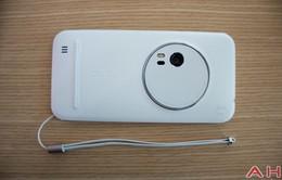 Asus ZenFone Zoom chính thức lên kệ tại Mỹ