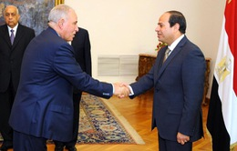 Ai Cập cách chức Bộ trưởng Tư pháp