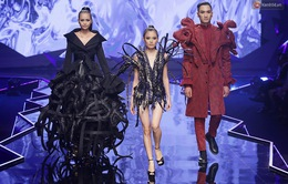 Xem lại chung kết Vietnam's Next Top Model 2016