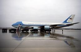 """Boeing """"nhượng bộ"""" trước Tổng thống đắc cử Trump"""