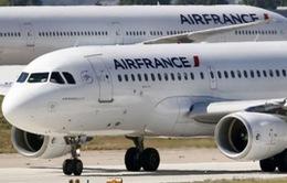 Air France hủy 20% chuyến bay