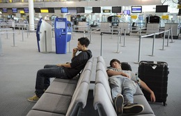 Pháp: Hàng chục nghìn hành khách hãng Air France bị ảnh hưởng do đình công