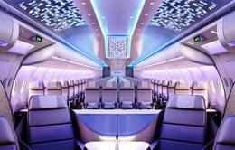 Khoang hành khách tương lai của máy bay sẽ ra sao?