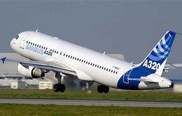 Anh mở cuộc điều tra tham nhũng đối với tập đoàn Airbus