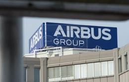 Iran ký hợp đồng mua 100 máy bay Airbus