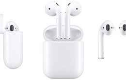 Apple hoãn kế hoạch phát hành AirPods vô thời hạn