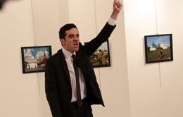 Thổ Nhĩ Kỳ cấm truyền thông đưa tin về việc điều tra vụ ám sát Đại sứ Nga