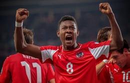 """EURO 2016, Áo – Hungary: Chờ đợi """"hiện tượng"""" (23h00 trực tiếp trên VTV6 & VTV6HD)"""