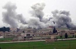 Hãng Sky News tiết lộ thông tin chấn động về chiến trường Syria