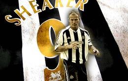 Chân dung huyền thoại: Alan Shearer - chân sút vĩ đại nhất lịch sử Ngoại hạng Anh