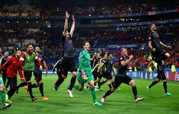VIDEO EURO 2016, Albania 1-0 Romania: Chiến thắng lịch sử