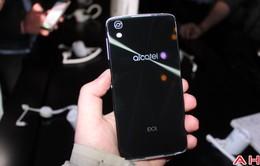 """Alcatel Idol 4 Pro lộ diện với màn hình 6 inch, camera 20 """"chấm"""""""