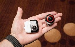 Alcatel tung mẫu camera 360 độ đầu tiên tại IFA 2016