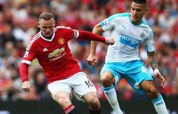 """""""Chỉ những kẻ không biết xem bóng đá mới chỉ trích Rooney"""""""