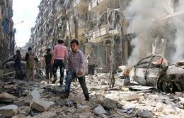 Nga - Mỹ nhất trí tìm kiếm biện pháp giải quyết khủng hoảng Aleppo