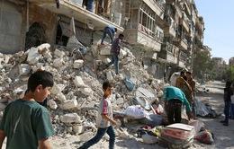 Syria: Phiến quân ở Aleppo đồng ý với kế hoạch nhân đạo của LHQ