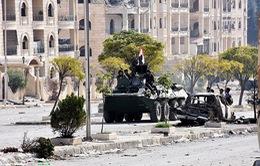 Hội đồng Bảo an LHQ không thông qua Nghị quyết ngừng bắn tại Aleppo