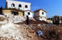 WHO lên án các cuộc không kích cơ sở y tế ở Aleppo, Syria