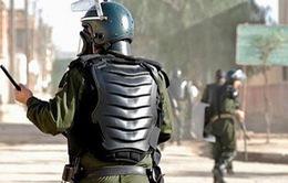 Algeria tiêu diệt 3 phần tử thánh chiến ở phía Đông Nam