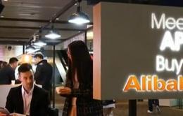 Alibaba giành quyền kiểm soát Tập đoàn Lazada