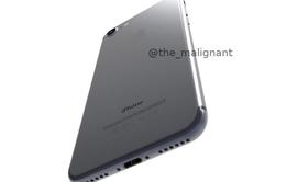 iPhone 7 lộ ảnh báo chí trước giờ G