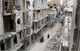 Giao tranh tại Aleppo (Syria): 31 người thiệt mạng