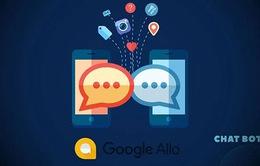 Allo - Ứng dụng nhắn tin mới của Google