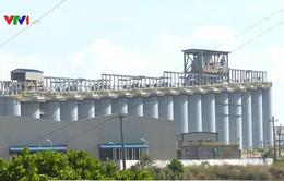 Nhà máy Alumin Nhân Cơ sản xuất thành công hydrate