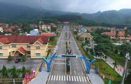 Động đất ở huyện A Lưới, Thừa Thiên - Huế