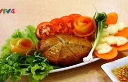 Quảng bá ẩm thực Huế ra thế giới
