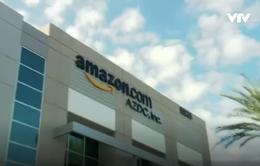 Amazon phá kỷ lục trong mùa nghỉ lễ 2016
