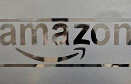 Amazon công bố kế hoạch tạo 100.000 việc làm mới tại Mỹ