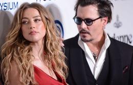 Sốc với thu nhập thật sự của vợ Johnny Depp