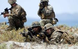 Quân đội Mỹ dỡ bỏ rào cản với người chuyển giới