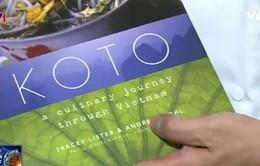 Olympic Rio - Sự khởi đầu của dự án chống lãng phí thực phẩm