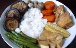 Mùa Vu Lan, ăn chay như thế nào cho hợp lý?