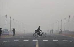 Ấn Độ: Gần 1.700  trường học ở New Delhi phải đóng cửa do ô nhiễm