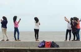 Ấn Độ ban hành lệnh cấm chụp ảnh selfie