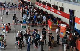 An ninh sân bay Nội Bài trả hơn 100 triệu đồng cho khách đánh rơi