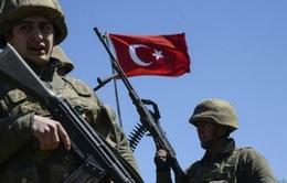 Thổ Nhĩ Kỳ tiêu diệt 32 phiến quân IS tại Iraq
